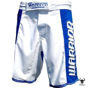 Fight short Warrior Bleu XL