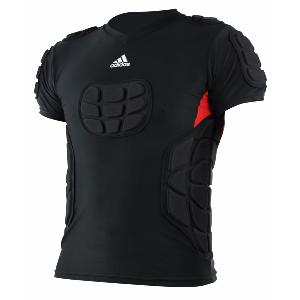 Rash guard adidas Light protect - ADIBP22